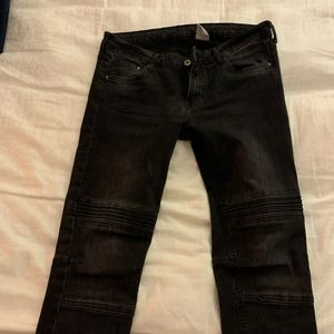 H&M stretchy pants